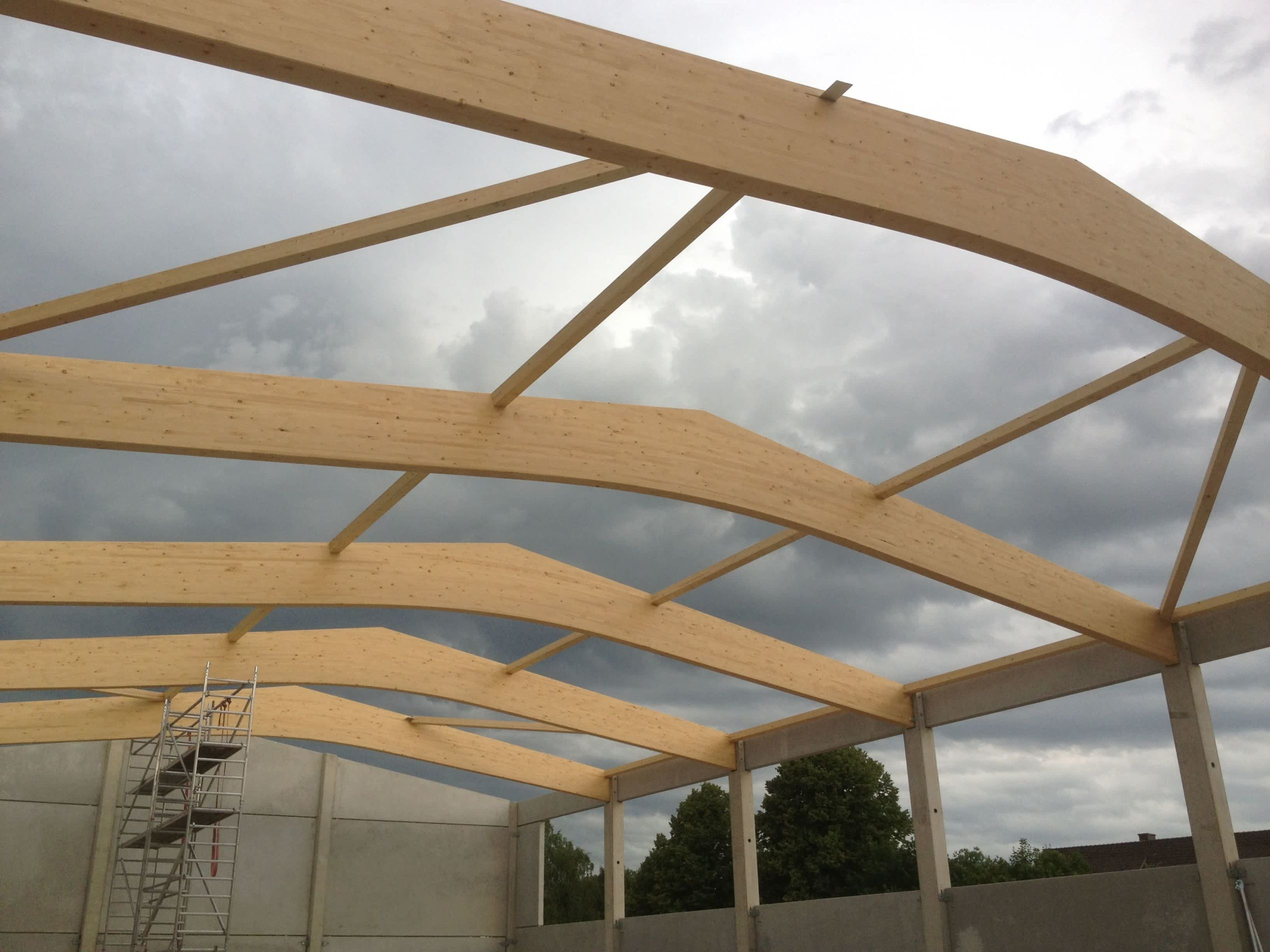 Ing.- Holzbau