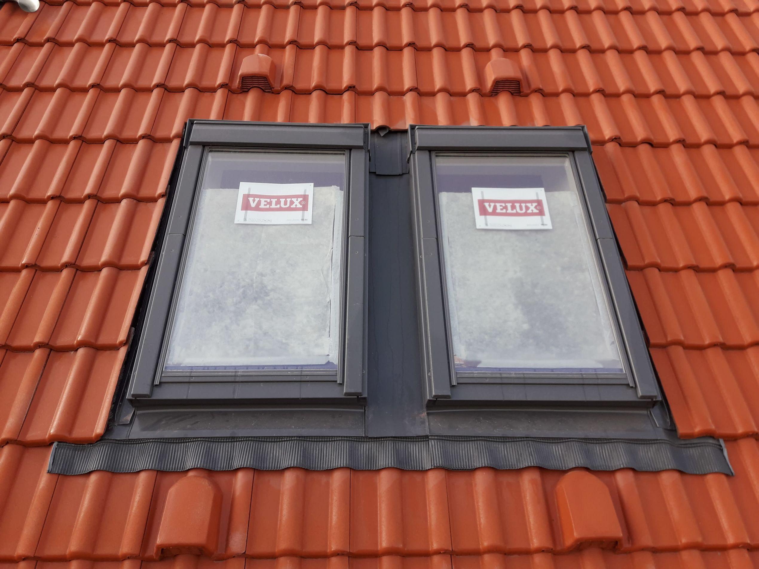 Dachfenster & Lichtkuppeln