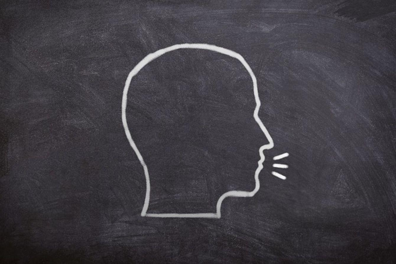Apprenez votre texte progressivement, en le répétant à haute voix