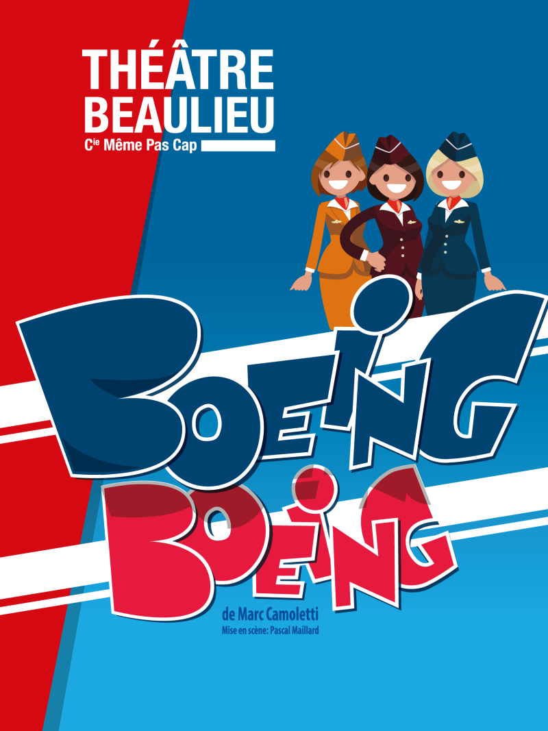 Boeing Boeing Beaulieu
