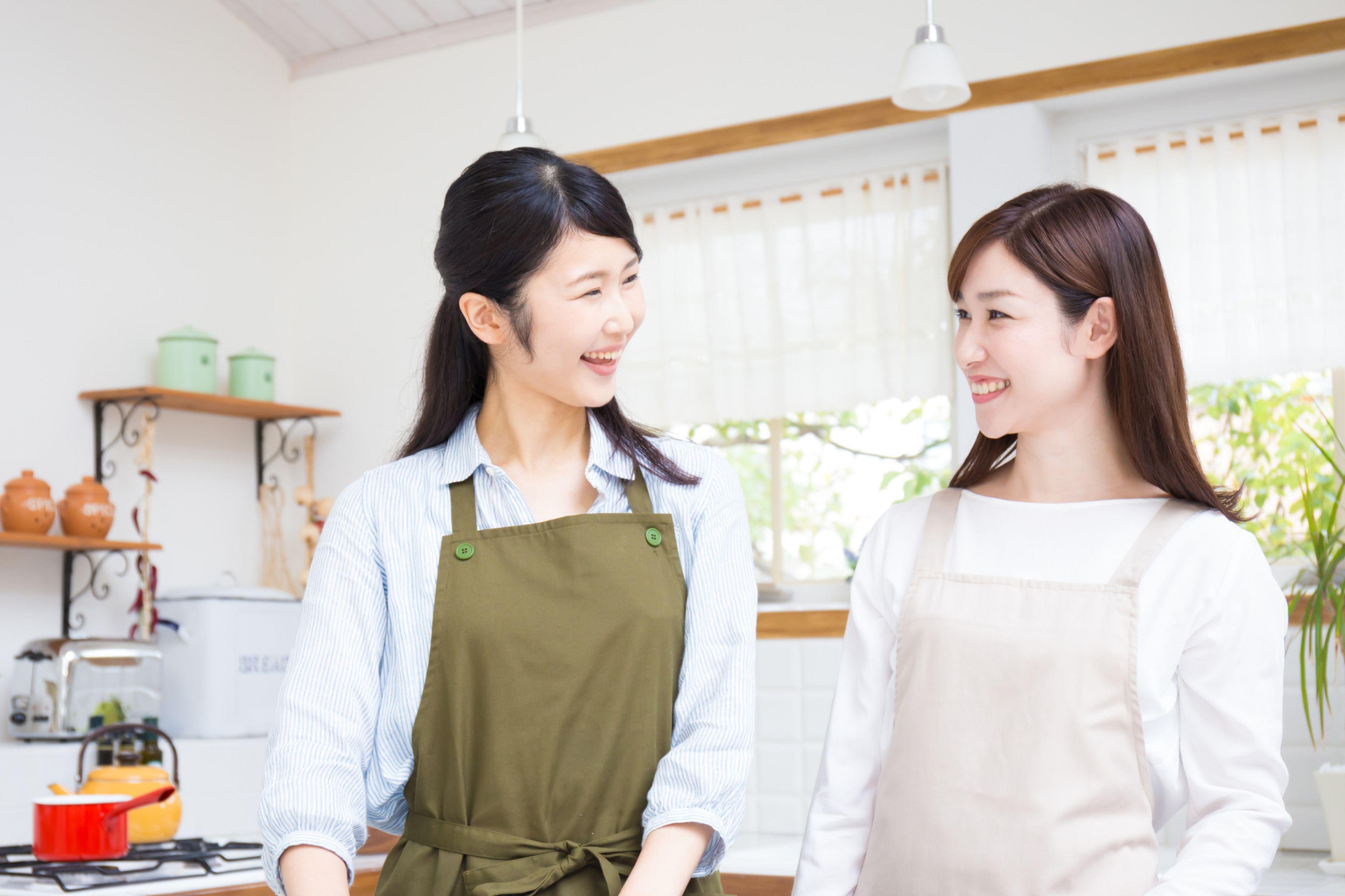 マクロビ・薬膳料理レッスン