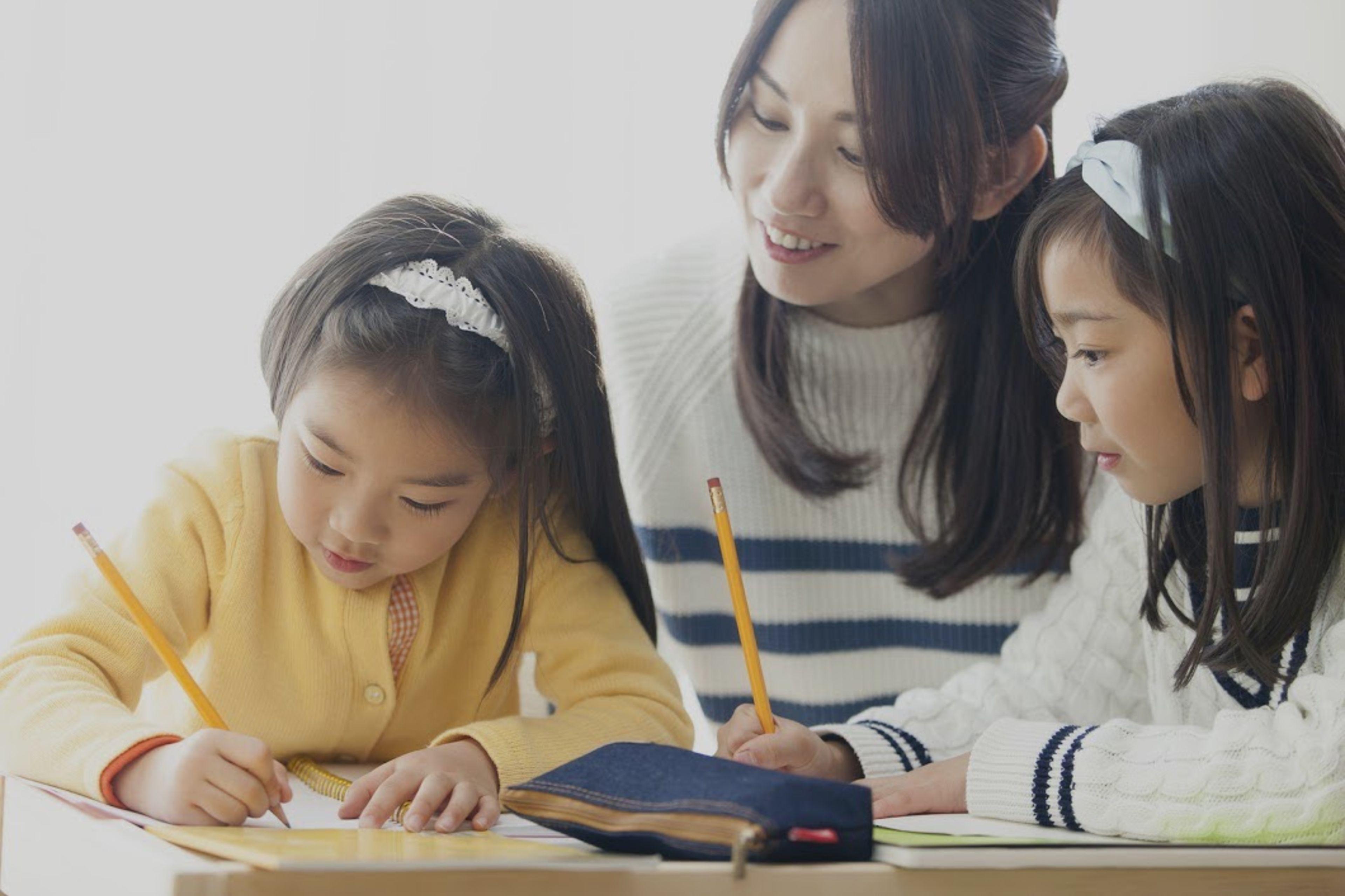 家庭教師・塾講師