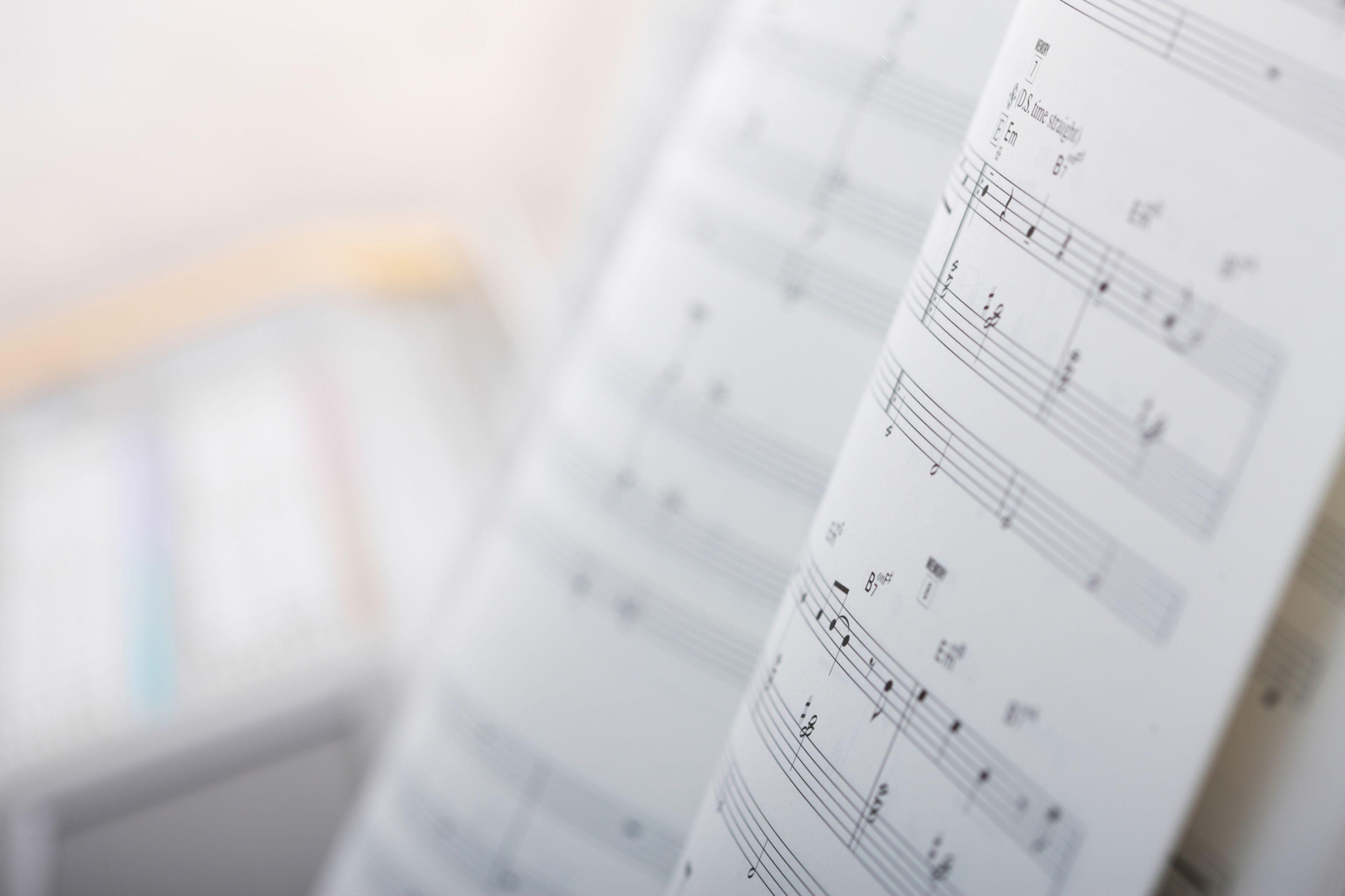 管楽器レッスン