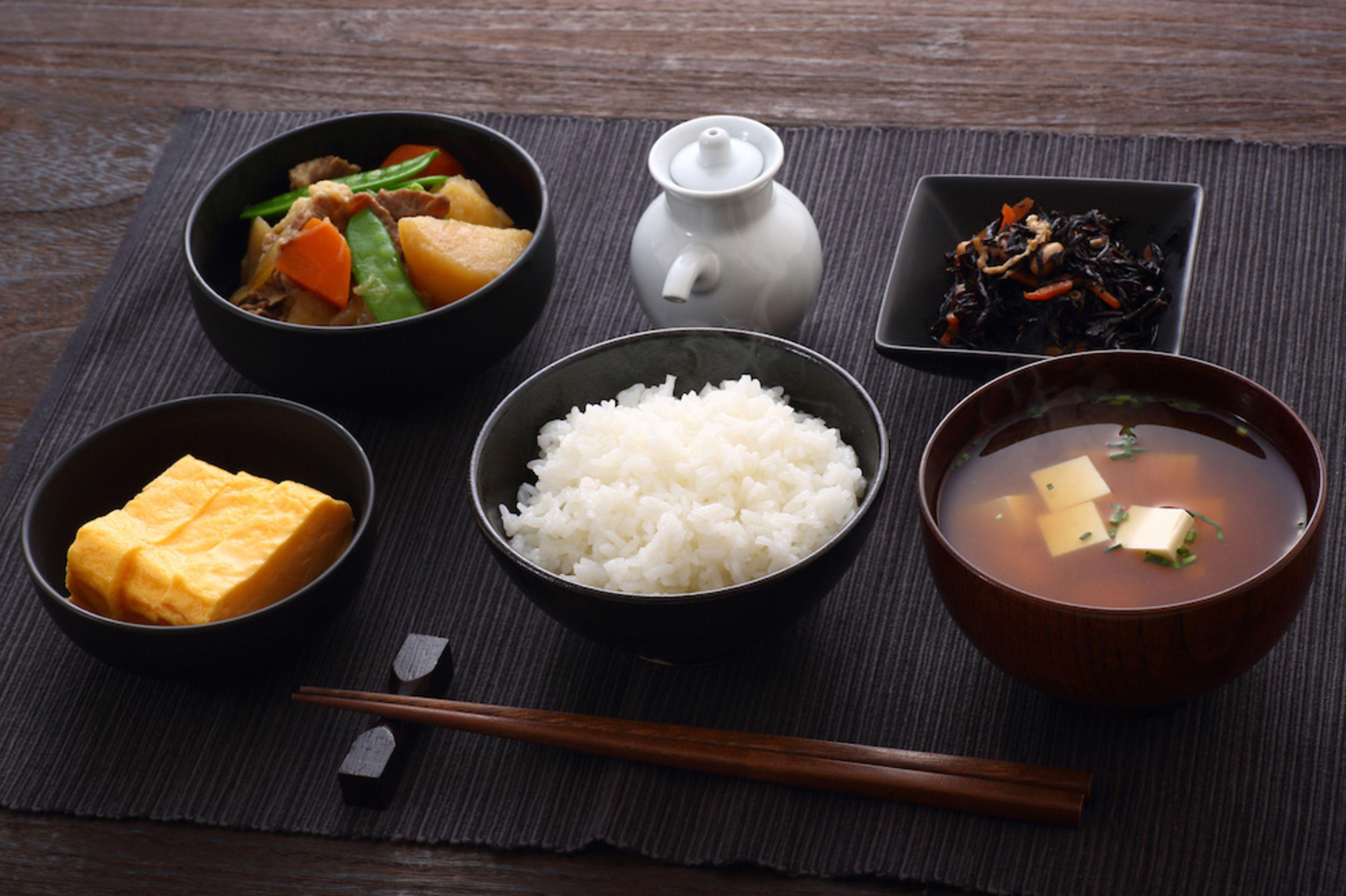 日本料理・和食レッスン