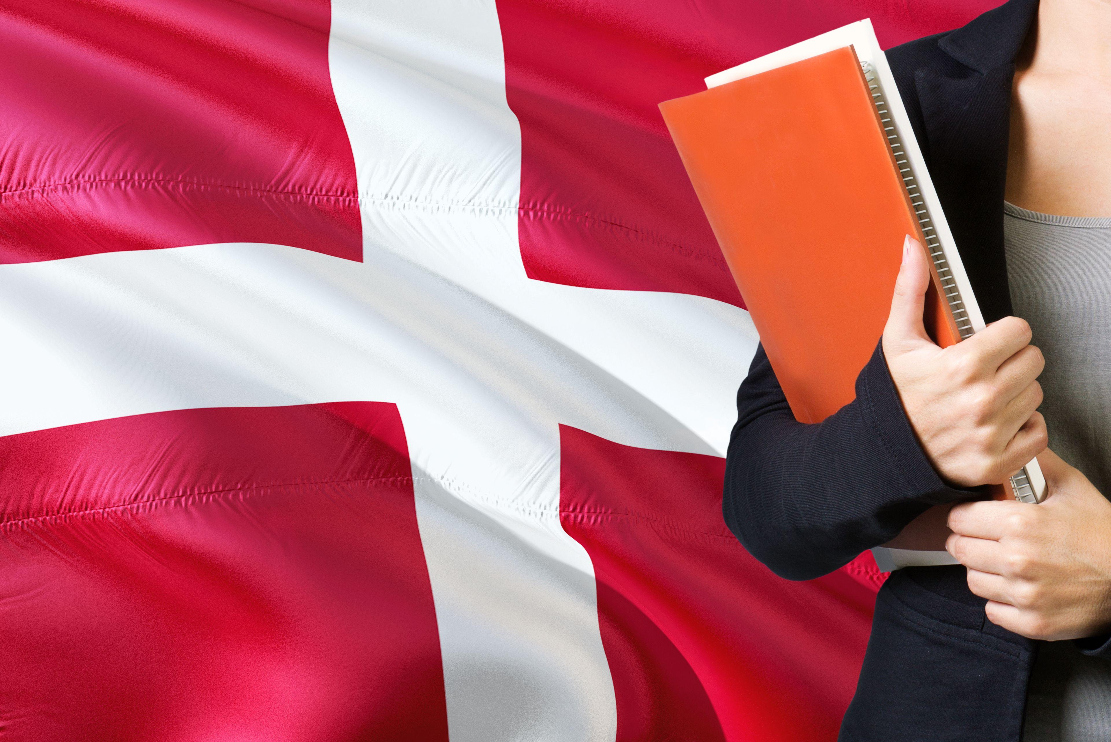 デンマーク語