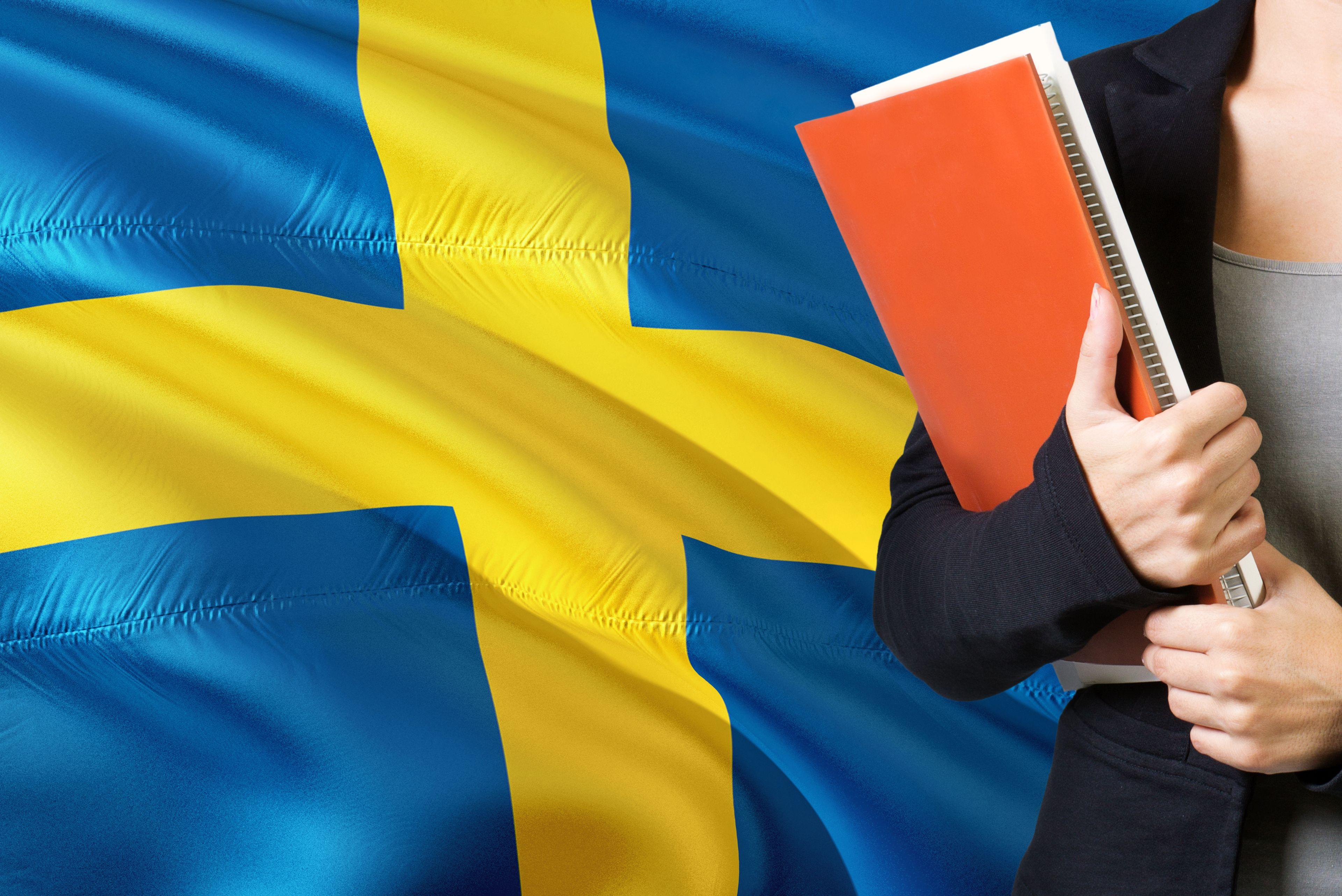 スウェーデン語