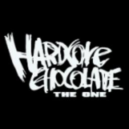 ハードコアチョコレート