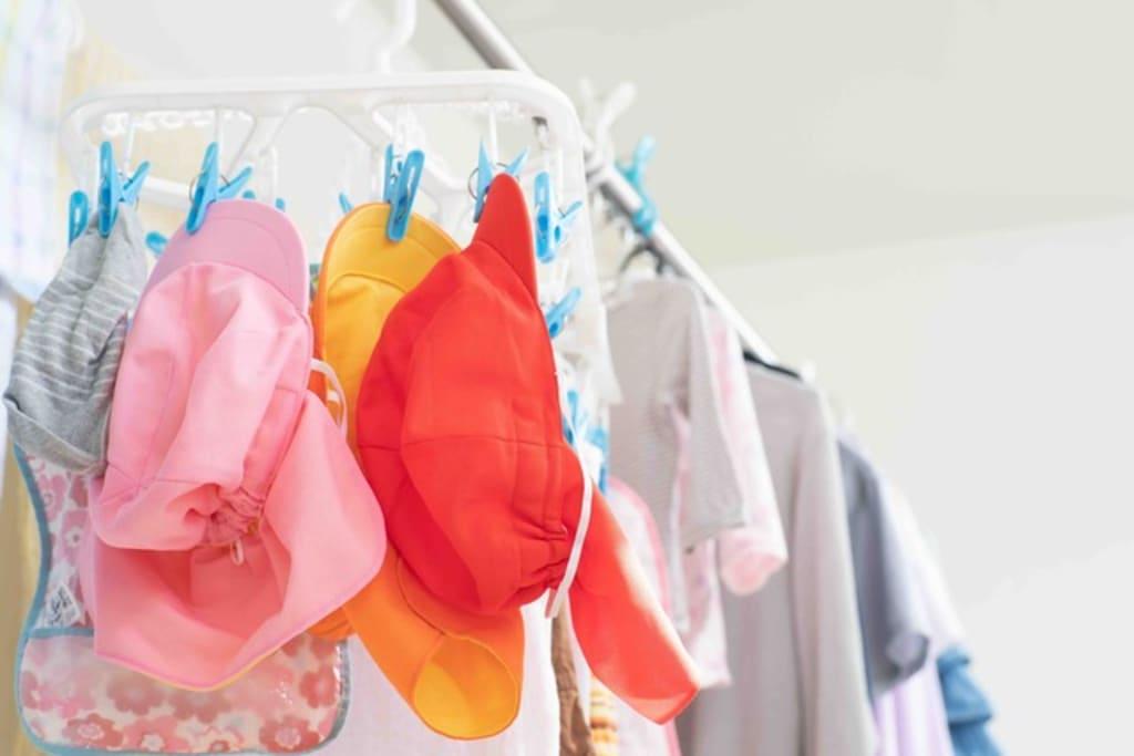 帽子 洗い方 洗濯 Zehitomo ハウスクリーニング