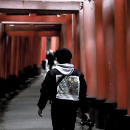 大阪府で人気のオーディション 宣材写真撮影のカメラマン10選 年10月更新 Zehitomo