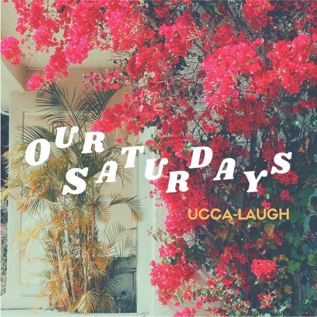 zehitomo Ucca-Laugh