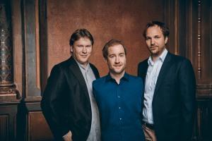 Klieser-Bielow-Schuch Horn Trio   © Maike Helbig