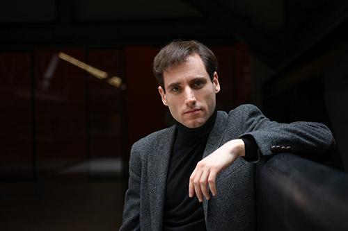 Boris Giltburg