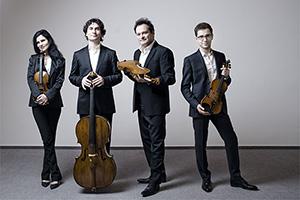 Belcea Quartet | © Marco Borggreve