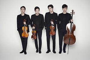 Novus String Quartet | © Jin-ho Park