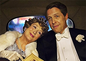 Florence Foster Jenkins - film