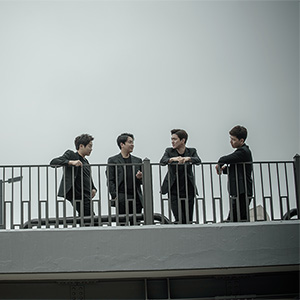 Novus String Quartet | © Kim Sun Jae