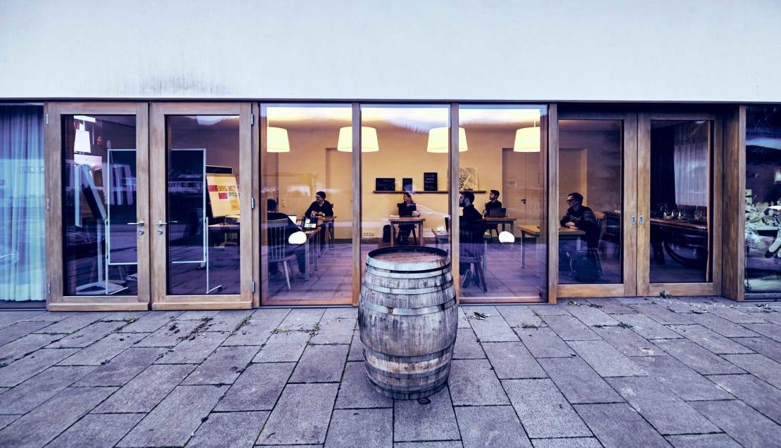 Zeit.dev Meetup Trier 2020