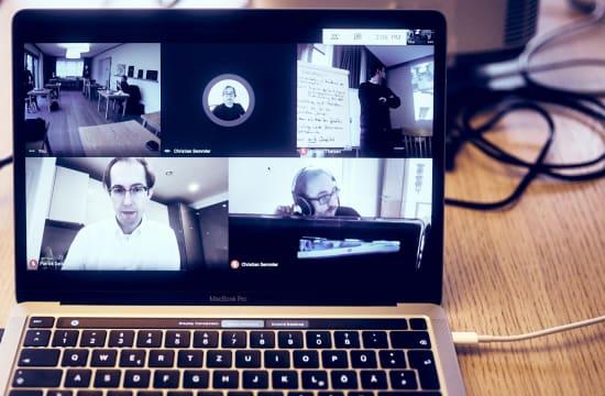 Zeit.dev Remote Workshop