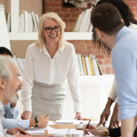Hiring the Right Employees for Your Small Business