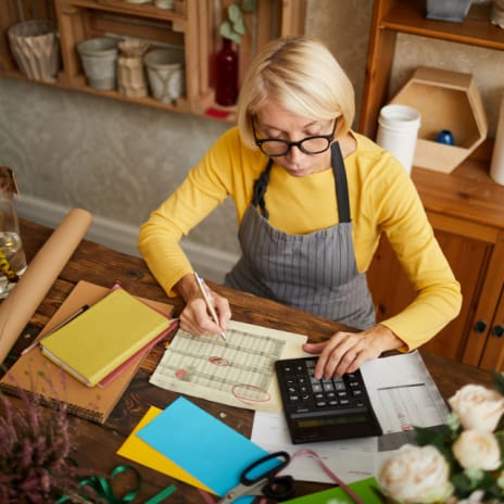How Much Does a Small Business Pay in Taxes?