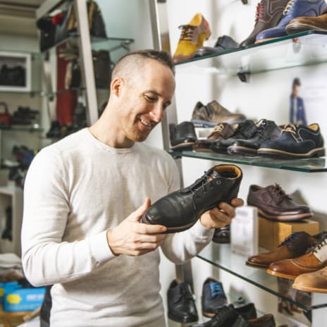 How to Start a Shoe Store