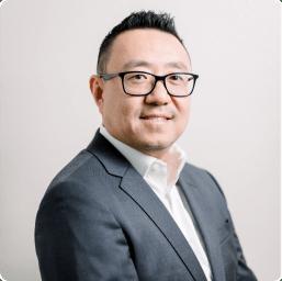 Aaron Hong