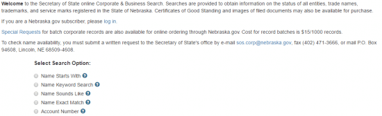 ne-name-search