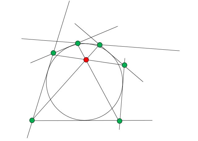 パスカルの定理3