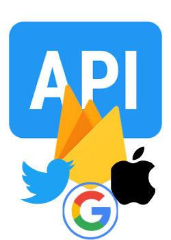 Rails API に Firebase Authentication を導入する際の考え方