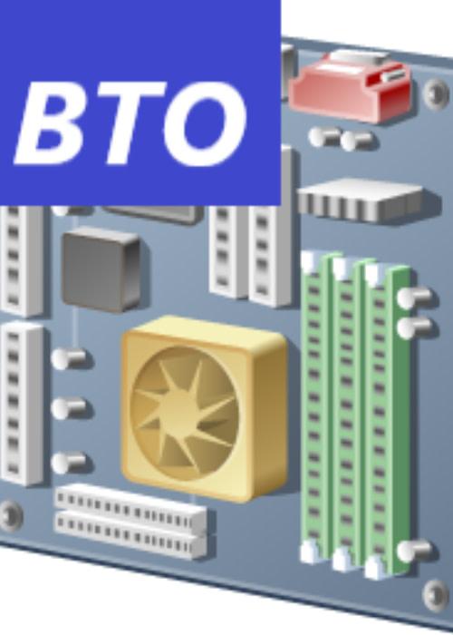 BTOパソコンカスタマイズ講座::第1回(2021.8.26 update)