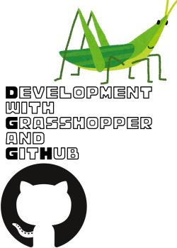 Github と CI を使った Grasshopper コンポーネント開発!!