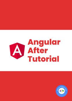 Angular After Tutorial