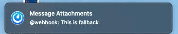 use fallback