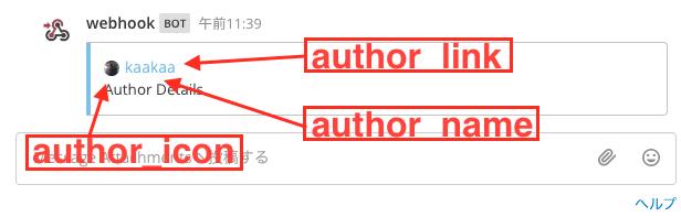 use author