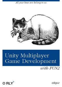 PUN2(Photon Unity Networking 2)で始めるオンラインゲーム開発入門