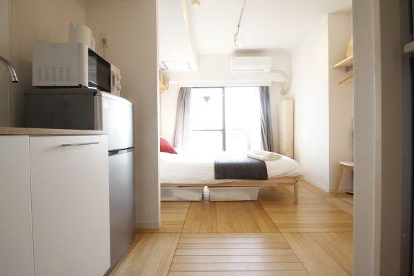 Cozy Contemporary Apartment, Easy Access to Shinjuku