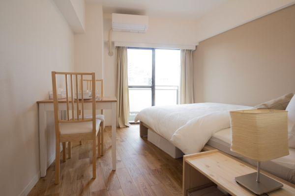 Sunny and Cozy Apartment near Shinjuku