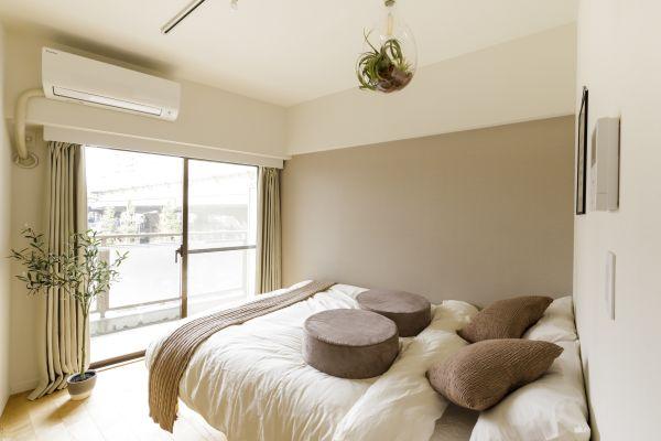 Relaxing Furnished Apartment 2 stop away from Shinjuku