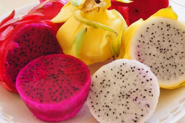 Dragon fruit varieties selection guide