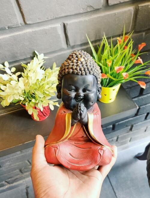 How Do I Choose A Buddha Statue?