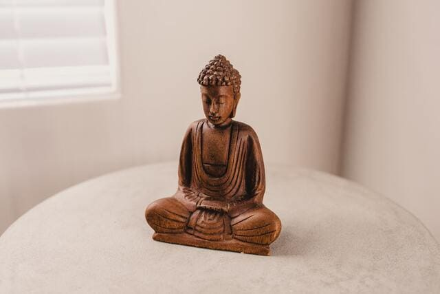 What Should I Do With A Chipped or Broken Buddha Statue?