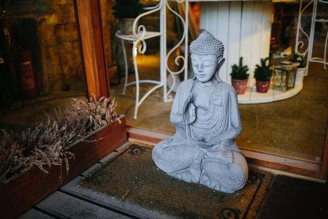 Why Do Non-Buddhists Keep Buddha Statues at Home?