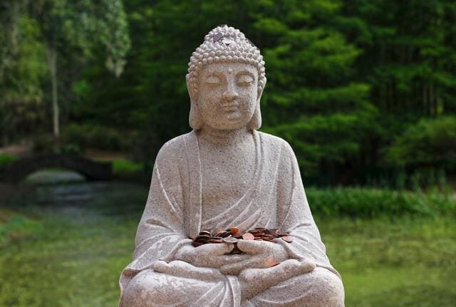 Why Would People Buy A Buddha Statue?