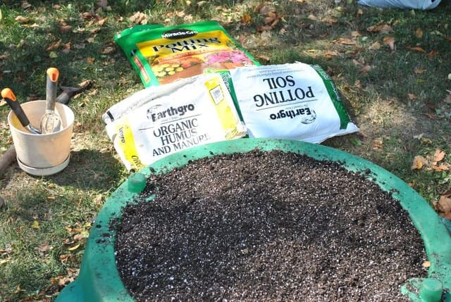 How to Add Nutrients to Potting Soil with Red Worms