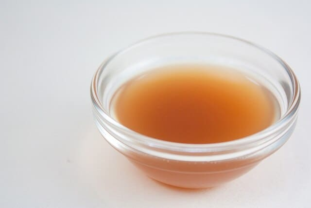 Basic Fermented Ingredients