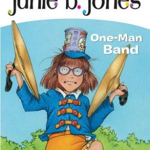 Junie B., first grader