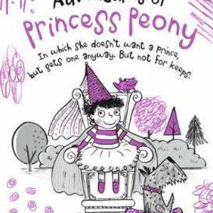The second adventures of Princess Peony