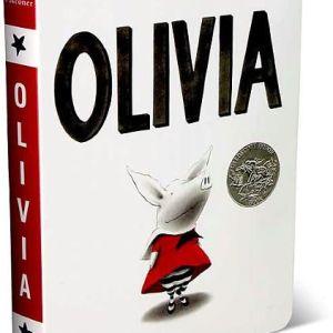 Olivia (Classic Board Books)