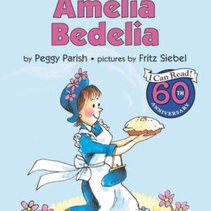 Amelia Bedelia Anniversary Edition Picture Book                            Amelia Bedelia