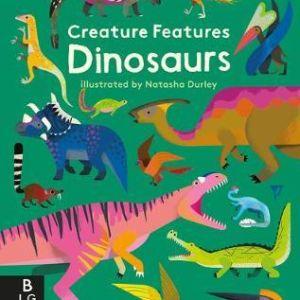 Creature Features: Dinosaurs